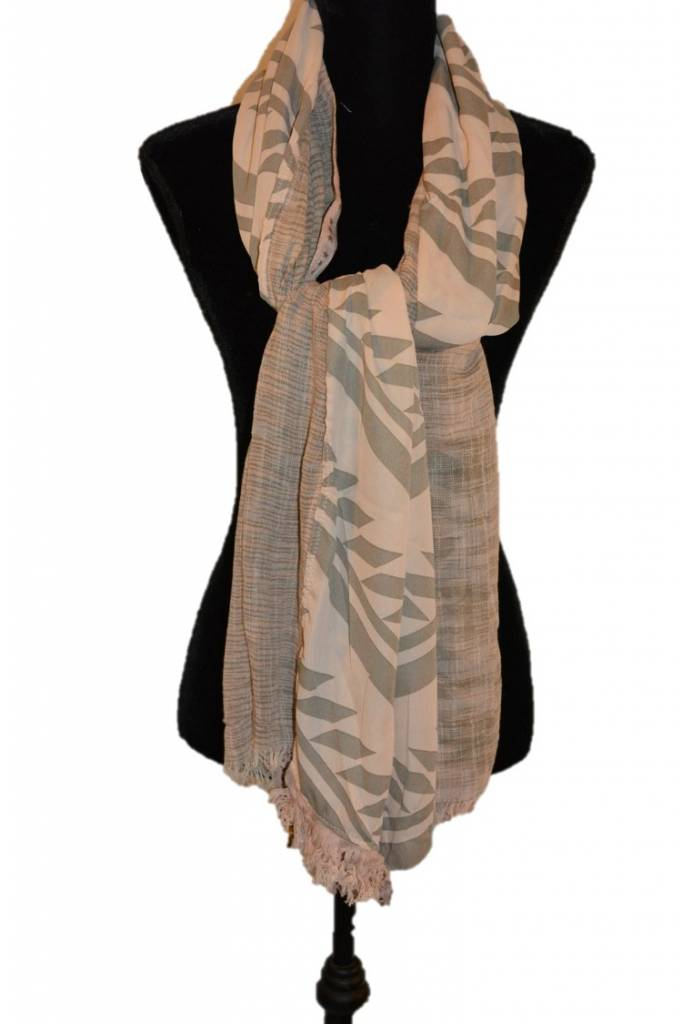 C & S Paris Sjaal Dream - SHOW MODEL