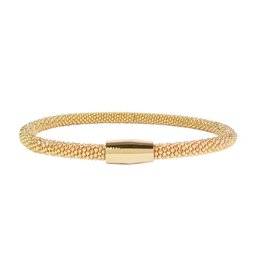 """B & L Armband """"Malmo"""" Gold - Stainless Steel 316L"""