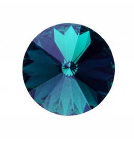 Ohlala Twist Stone Blue Zircon