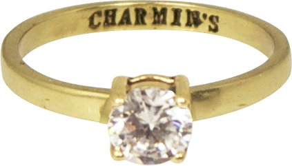 KIDZ CHARMIN*S PRINCESS DIAMOND GOLD KR52 - Best Seller