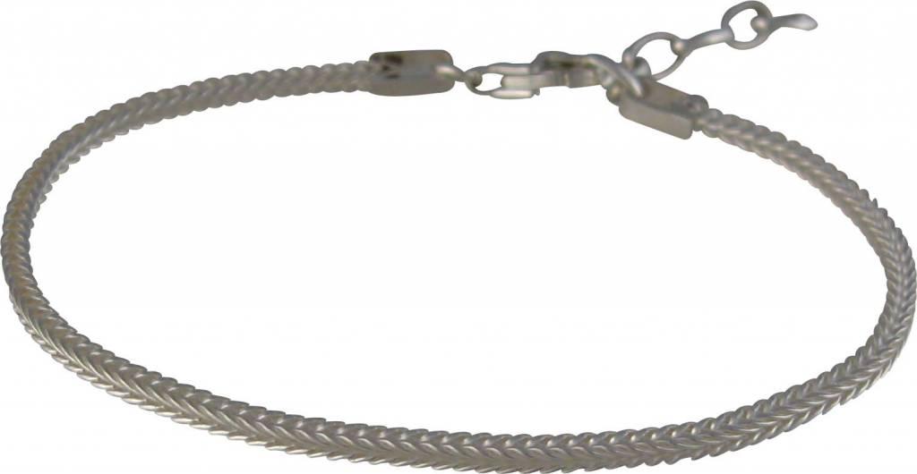 KIDZ CHARMIN*S MBJ07.08.09 Beads Armband Zilver