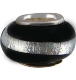 KIDZ CHARMIN*S Beat GMB002 Silver & Black