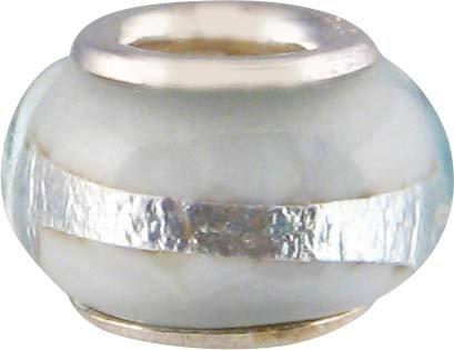KIDZ CHARMIN*S Beat GMB017 Silver White