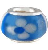 KIDZ CHARMIN*S Beat GMB037 Blue Flower