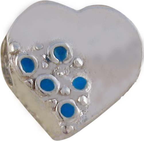 KIDZ CHARMIN*S Beat SMB05 Blink & Blue Heart