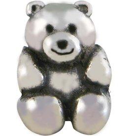 KIDZ CHARMIN*S Beat SMB15 Teddy Bear