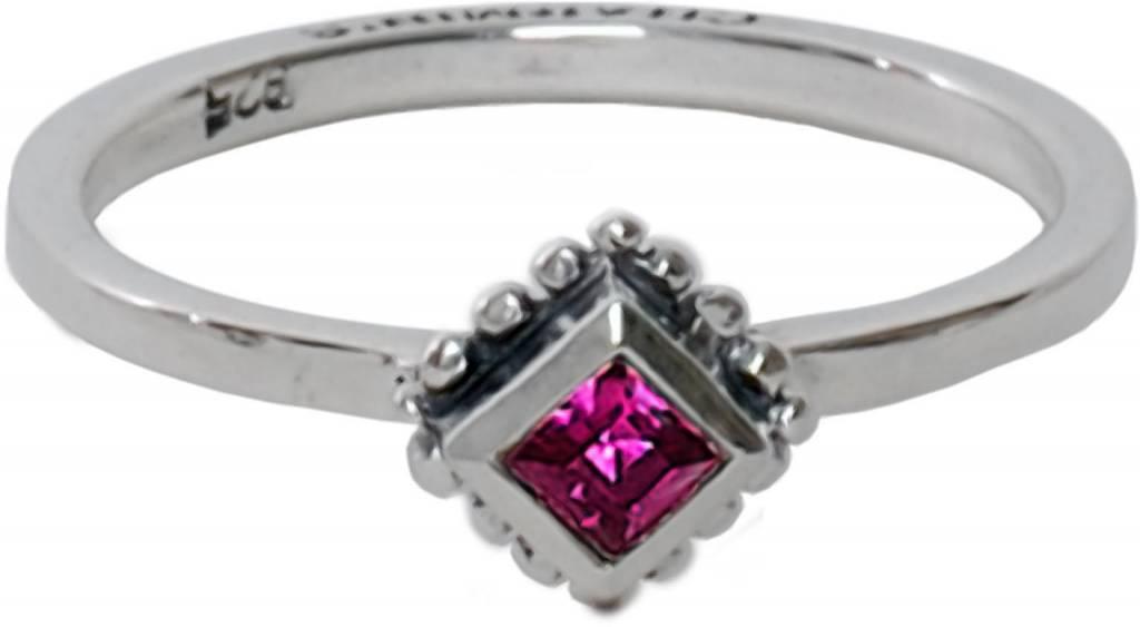 Charmin's ACE DIAMOND FUCSIA R055