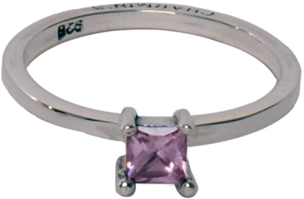 Charmin's CLASSIC DIAMOND PINK R029