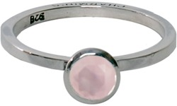 Charmin's ROUND DIAMOND MILKY PINK R215