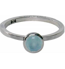 Charmin's ROUND DIAMOND MILKY OCEAN R140
