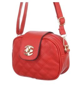 Tas Red Two