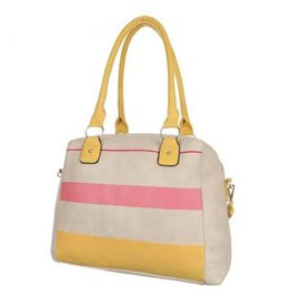 Tas Yellow Cream