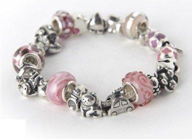 Charmin*s Beads en Brace By Kidz