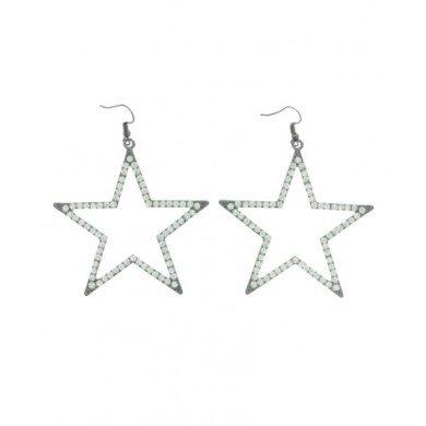 A-Zone Oorbellen Shiny Star