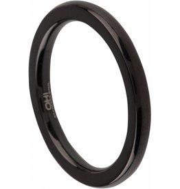 Ohlala Round Black
