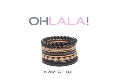Ohlala Ringen sets