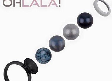 Ohlala Twist Stones New!!