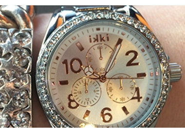 IKKI Watches