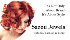 Sazou Jewels Watches Fashion and More