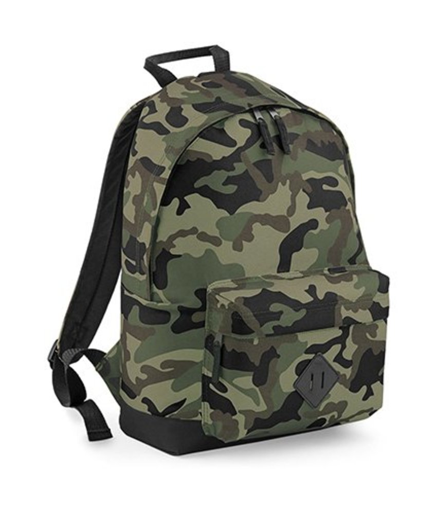 Bag Base | BG175 | 067.29 | BG175 | Camo Backpack