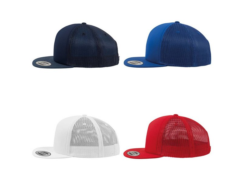 The Classics Yupoong Foam Trucker
