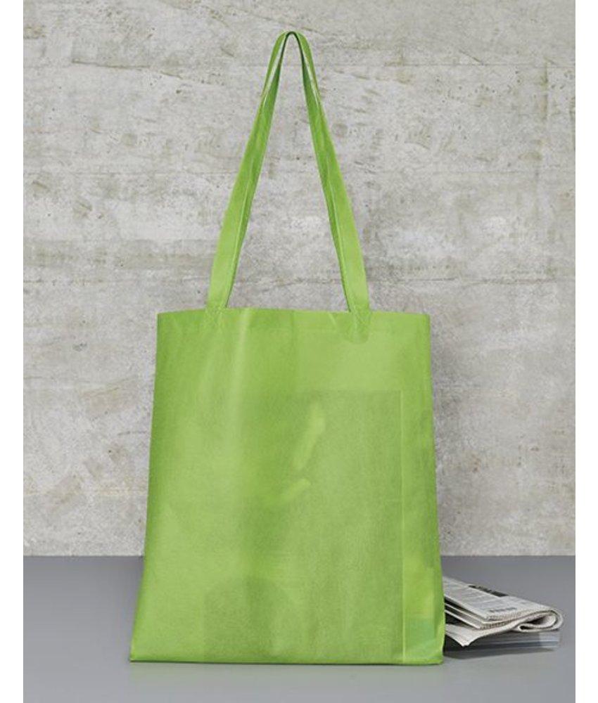 Bags by Jassz | 632.57 | JB100-3842-SH | Budget 100 Promo Bag SH