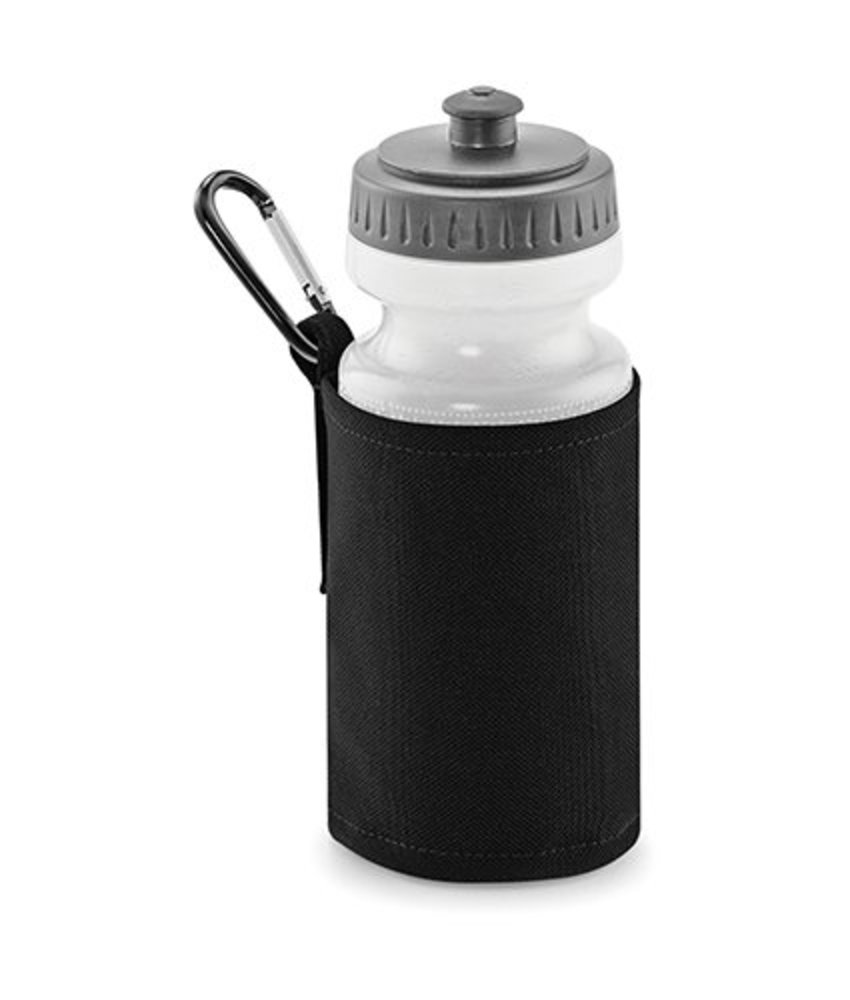 Quadra Water Bottle And Holder