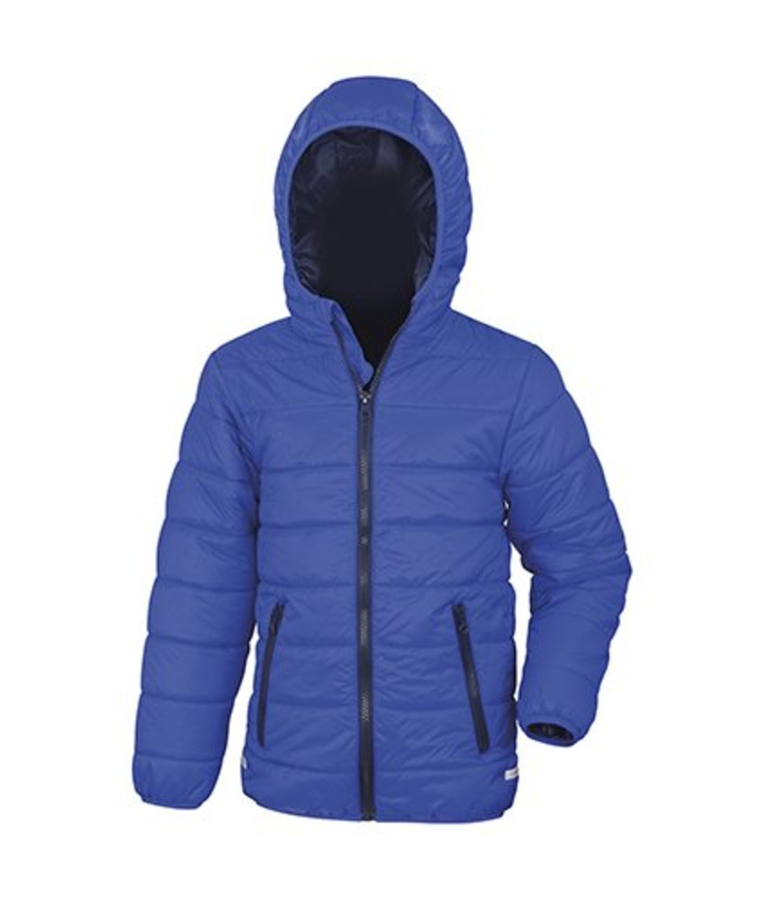 Result Core Junior/Youth Padded Jacket