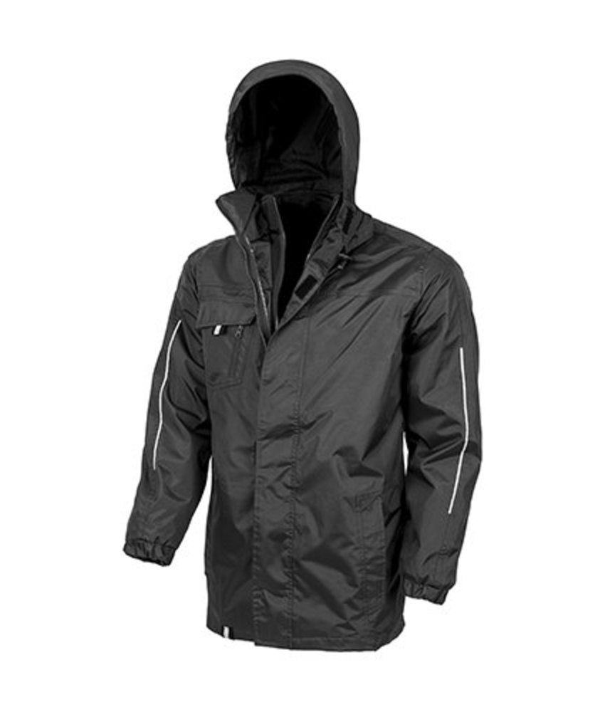 Result Core | R236 | 071.33 | R236X | Printable 3-in-1 Transit Jacket
