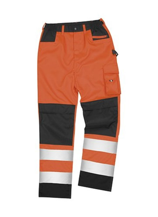 Result Safe Guard   R327   930.33   R327X   Safety Cargo Trouser