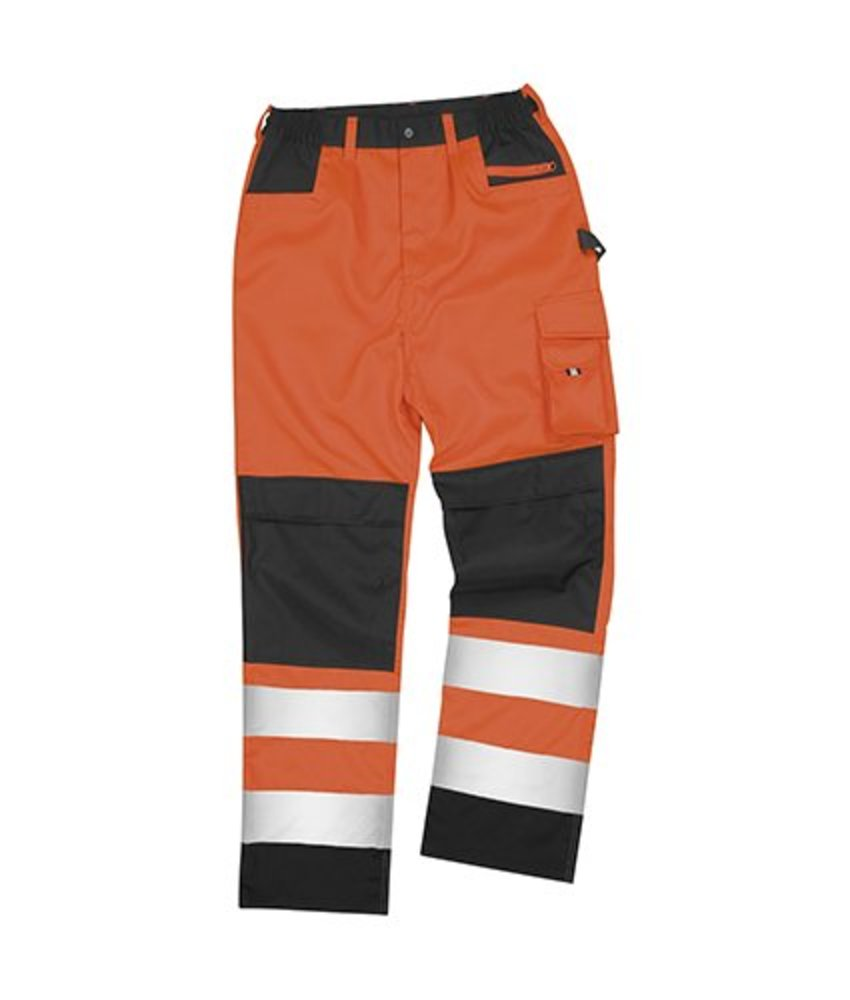 Result Safe Guard | R327 | 930.33 | R327X | Safety Cargo Trouser