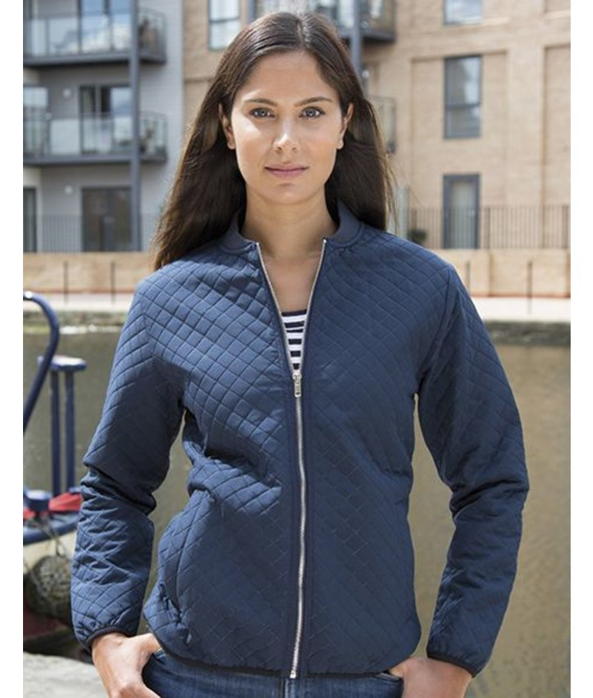 Result Urban Women's Phantom MA1 SoftShell Bomber