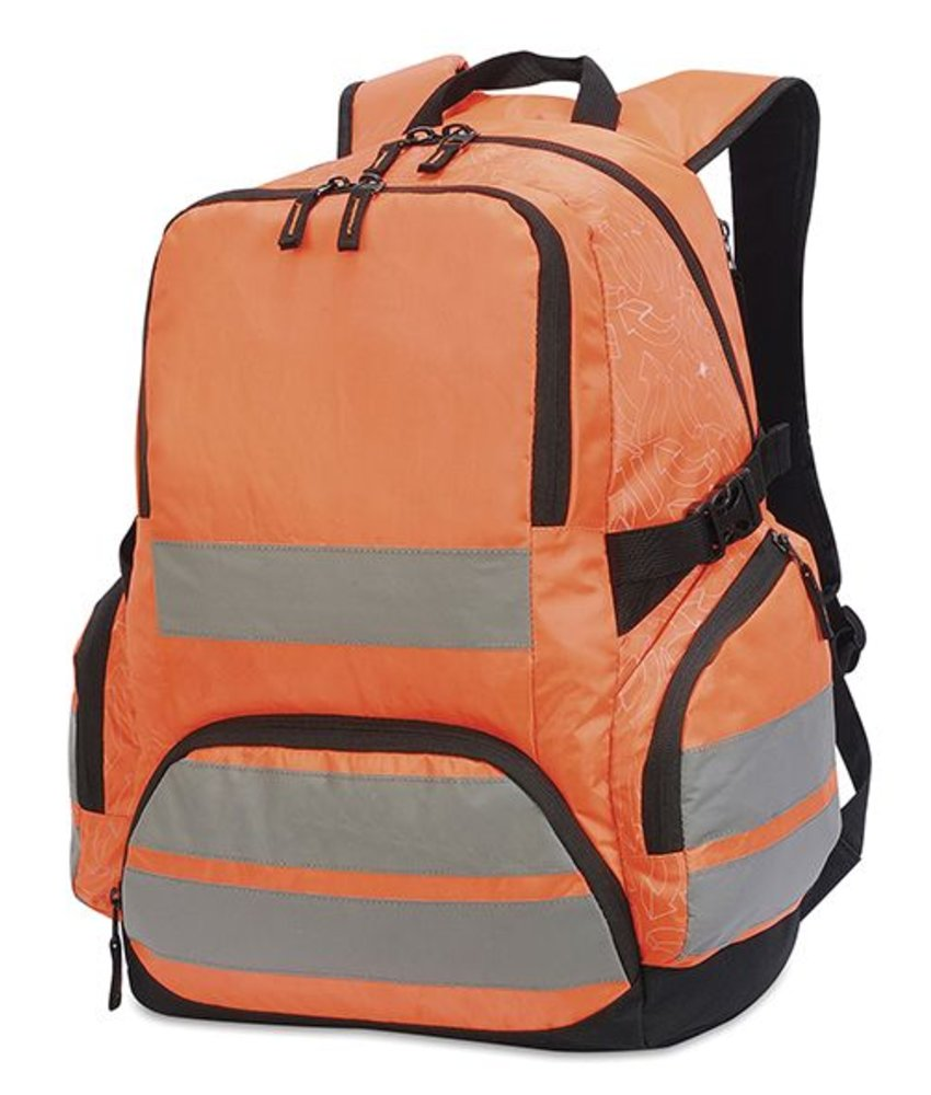 Shugon Hi-Vis Backpack