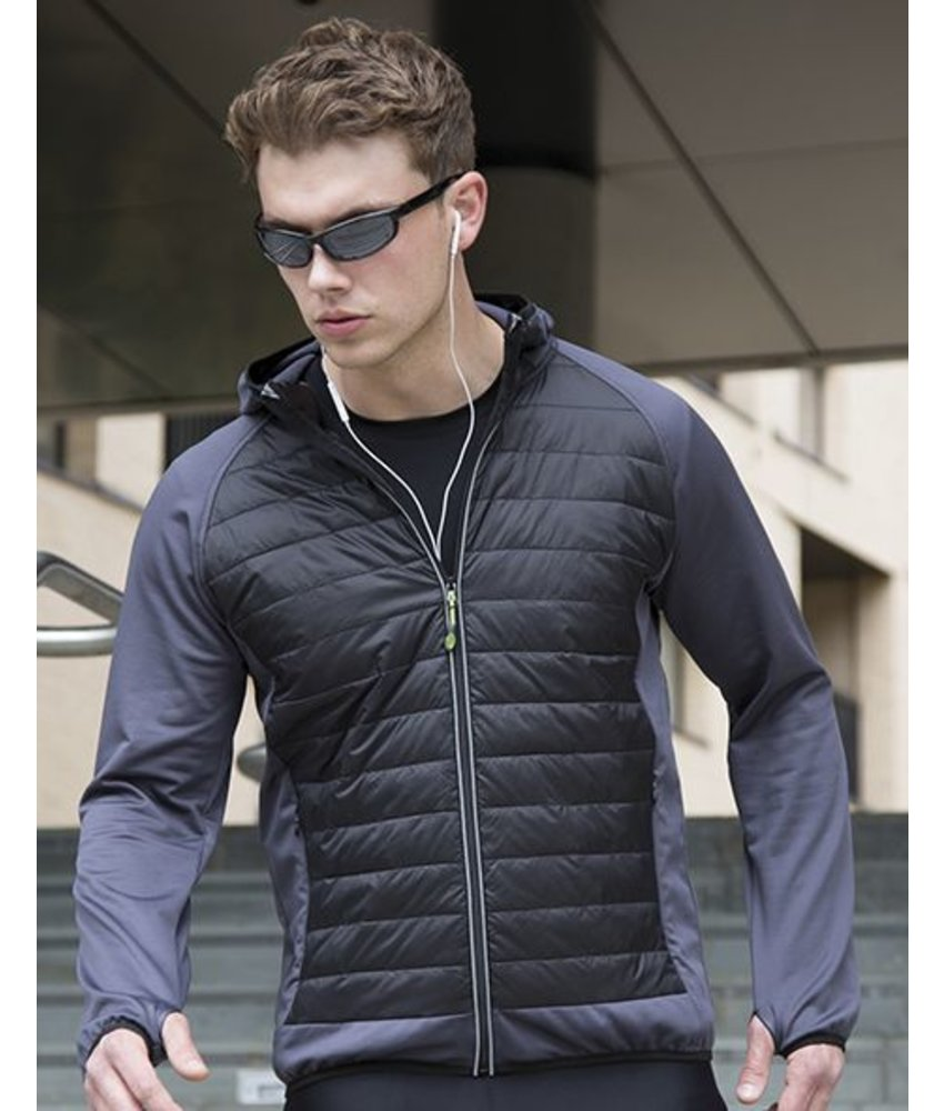 Spiro Men's Zero Gravity Jacket