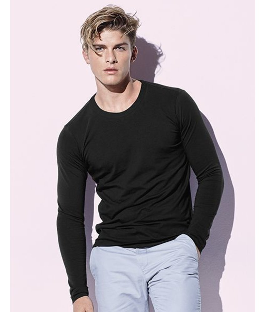 Active by Stedman Morgan Long Sleeve T-Shirt