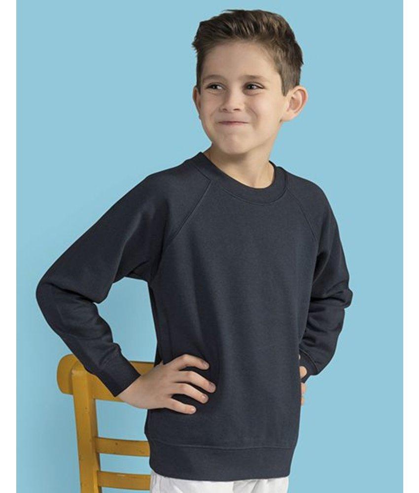 SG Raglan Sweater Kids