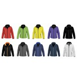 Result Core Ladies' Printable Soft Shell Jacket