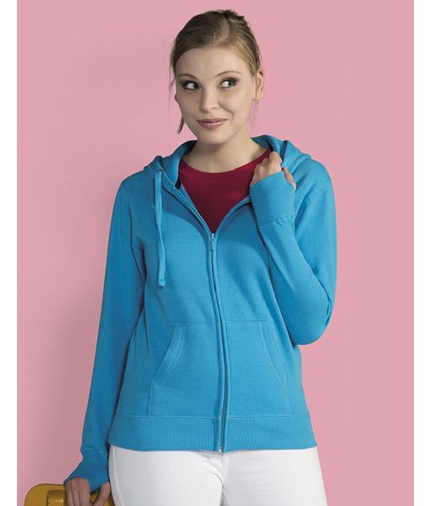 SG Ladies' Heavyweight Full Zip Vest