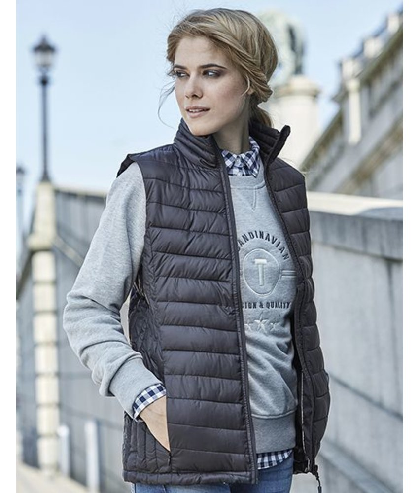 Tee Jays Ladies Zepelin Bodywarmer