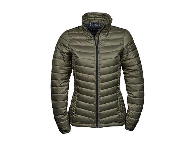 Tee Jays Ladies Zepelin Jacket