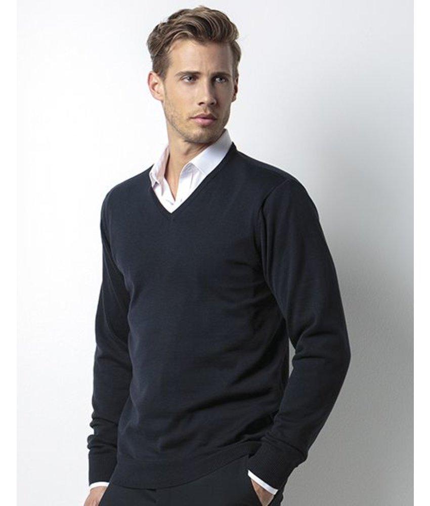 Kustom Kit Arundel V-Neck Sweater