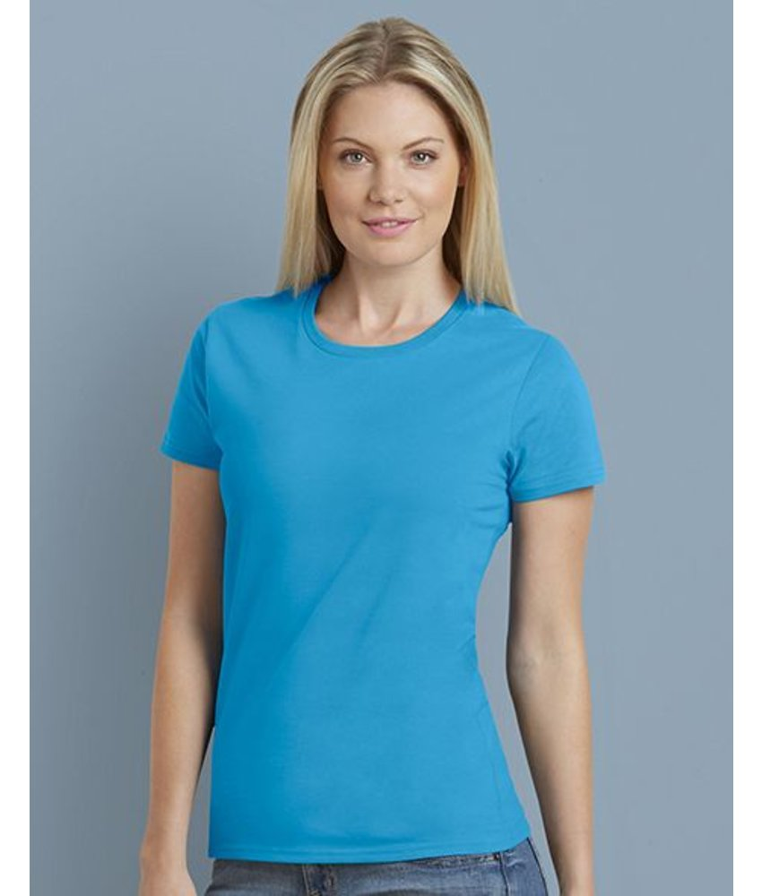 Gildan Premium Cotton Ladies RS T-Shirt