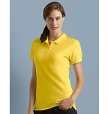Gildan Premium Cotton Ladies' Double Piqué Pol