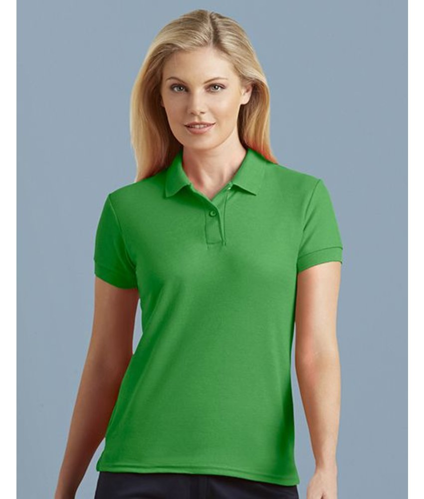 Gildan DryBlend Ladies' Double Pique Polo