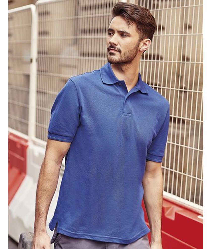 Russell Polo Plus Sizes 5XL and 6XL
