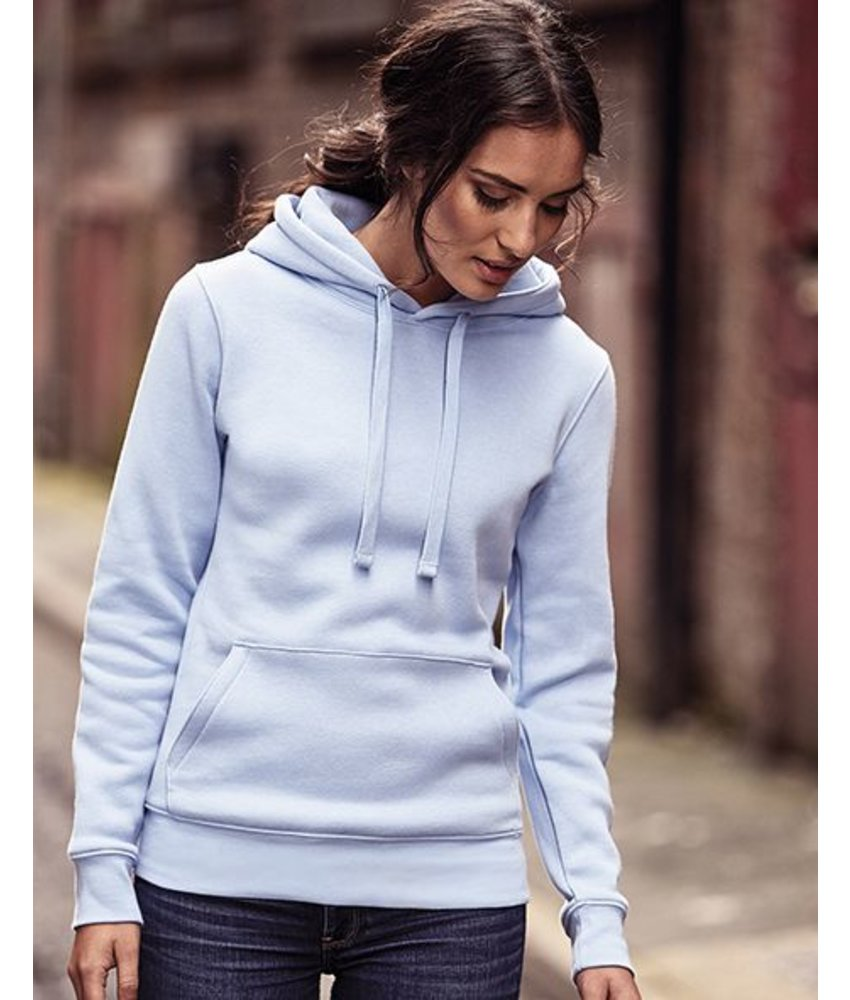 Russell Ladies' Authentic Hoodie
