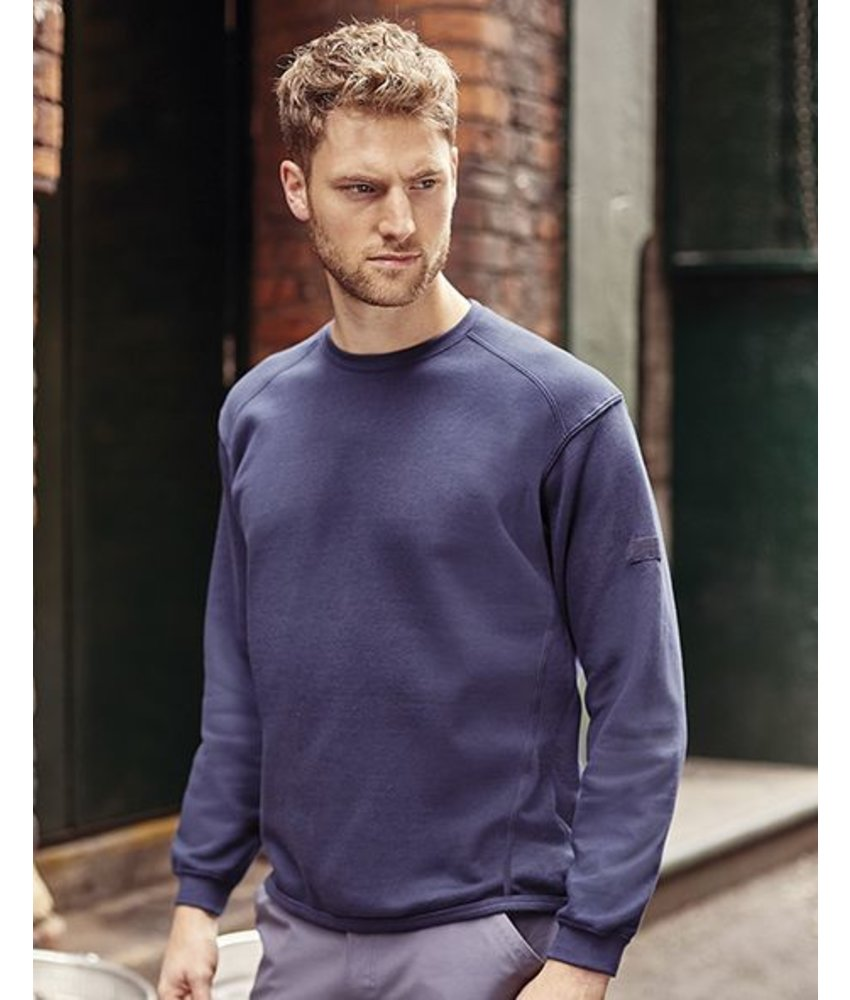 Russell Workwear Set-In Sweater