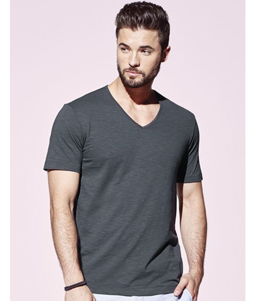 Stars by Stedman Shawn V-neck Men T-Shirt
