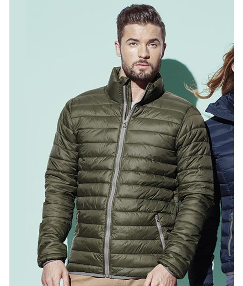 Active by Stedman Active Padded Jacket