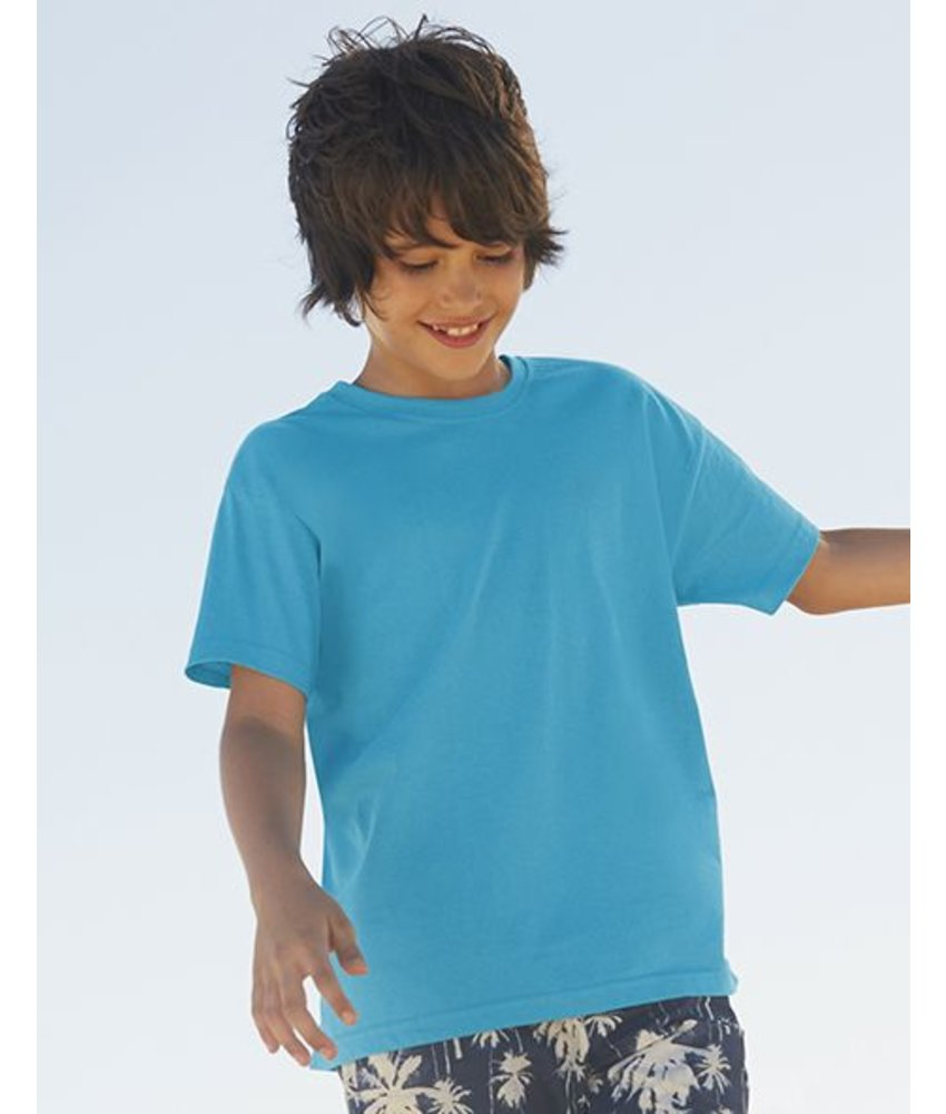 Fruit of the Loom | SC610330 / SC221B | 158.01 | 61-033-0 | Kids Valueweight T